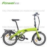 """ Built-in рамка 20 складывая электрический Bike (TDN14Z)"