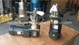 Réservoir de mélange de mélangeur magnétique avec l'agitateur inférieur (MTK)