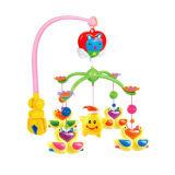 Brinquedos elétricos da base para o brinquedo do bebê dos miúdos (H0940449)