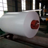 PVDF PET beschichtete Aluminiumblatt für die verwendete Zwischenwand-Umhüllung