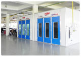 タイの完全なDowndraft 2 Spray Booths