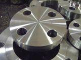 Bride borgne de soudure de plot de l'aluminium B247 5052