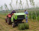 円形の干し草の梱包機の/Miniのラウンド・ベーラ