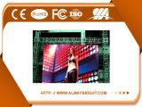 Indicador de diodo emissor de luz ao ar livre da cor cheia de brilho elevado de P8 SMD para o anúncio Rental