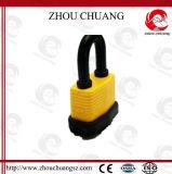 Cadeado laminado resistente à corrosão da segurança Easy-to-Use