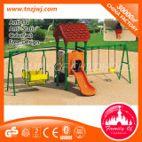 Childhood heureux Unique Swings Kids Swing Structure pour Backyard