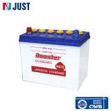 Trocknen AutomobilNs70 autobatterie, belastete Batterie, Speicherleitungskabel-Säure-Batterie