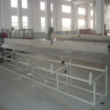 PEのラインを作るプラスチック管の放出の生産