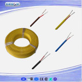 FEP Insulated와 Sheathed J Type Thermocouple Compensation Wire