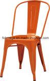 Cadeiras modernas do restaurante do metal para a corte de alimento (FOH-BCC19)
