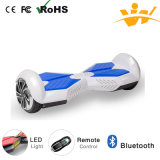 "Fabbrica Price Highquality 6.5 variopinti "" Self Balancing Scooter (ciclone)"