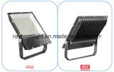 Prezzo di fabbrica 3 anni della garanzia di tennis della corte LED di indicatore luminoso di inondazione (RB-FLL-100WS)