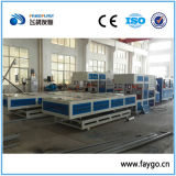 Pvc Pipe Making Machine voor Water Supply en Drainage