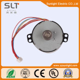 12V fase Geaded Stepper Motor de dc 2