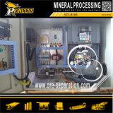 Фабрика концентратора Knelson оптового разъединения минирование Beneficiation золота центробежная