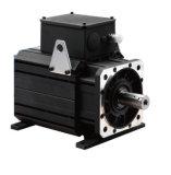 CA Permanent Magnet Servo Motor 215YS15F 40NM 1500RPM