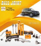 Joint à rotule de constructeur pour Nissans mars K12 40160-Ax000