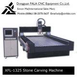 Каменный Engraver CNC гравировального станка Xfl-1325 для сбывания