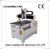 Machine professionnelle de routeur de commande numérique par ordinateur de gravure en métal d'approvisionnement d'usine (GX-6090)
