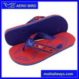 Pattini del sandalo degli uomini dell'uomo del PE di Afica con la cinghia speciale del PVC (T1631)