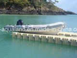 Aqualand 16feet 4.7m Rib Motor Boat /Rigid Inflatable Boat (RIB470A)