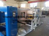 熱い溶解のステッカーのための付着力の紫外線紙加工機械