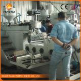 Máquina da fatura de película do estiramento da camada dobro de Fangtai FT-1000