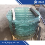 Gleitbetriebs-ausgeglichenes Glas tief klar aufbereiten