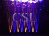 다이아몬드 Osram LEDs 꿀벌 광속 이동하는 맨 위 디스코 빛