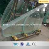 Divers Type Glass pour Folding Window, Aluminum Window