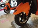 De in het groot 800W Krachtige Elektrische Motorfiets van de Motor
