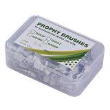 De Tand Voor consumptie geschikte Beschikbare Borstels Prophy van uitstekende kwaliteit
