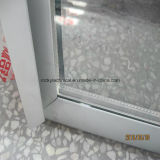 Sale quente Double Low E Electric Heated Glass para o congelador Door