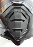 新しい到着の道のヘルメット(CR410)を離れた極度の涼しいMotorcrossのヘルメット