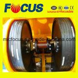 Смеситель высокой эффективности 1.5m3 конкретный для конкретного смешивая завода (JS1500)