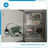 Sistema que controla de la escalera móvil, cabina del regulador (OS12)