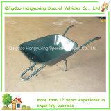 Carrinho de mão de roda Wb6502 da promoção para o mercado de Nigéria