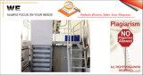 Empaquetadora automática del PLC Vffs (K8010107)