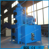 Verbrennungsofen-Fabrik/Fertigung für Tierhaustier/Krankenhaus-Abfall/Abfall/Abfall mit ISO9001