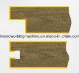 Prensa del vacío de la membrana de la máquina de capa de la superficie curvada