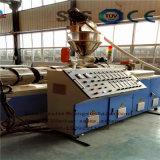 Badezimmer-Schrank-Vorstand-Strangpresßling-Zeile/Maschine des Badezimmer-Schrank-Vorstand-Extruder-Extruder Belüftung-DoppelScerw Extruder-WPC, zum des WPC Schaumgummi-Vorstands zu produzieren