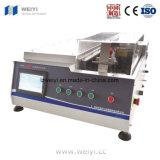 Machine de coupe de précision Gtq-5000b pour test de laboratoire
