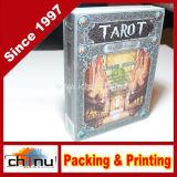 Карточка Tarot играя карточек (430035)