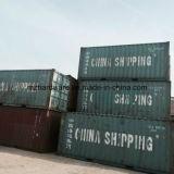 De goedkope Gebruikte Container van de Tweede Hand