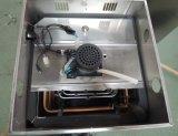 Dispositivo di raffreddamento della birra alla spina del compressore
