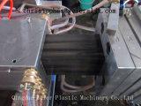 WPC het Houten Plastic Decking/Comité van de Omheining/van de Muur/Post die de Machine van het Profiel van de Machine WPC maken