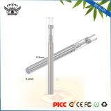 Wegwerfe Zigarette des China-D1 310mAh 0.5ml keramischen Glaszerstäuber-