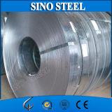 A melhor tira de aço galvanizada mergulhada quente da espessura Z60-Z275 do preço 0.14-2.5mm