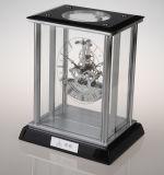 Ricordo e omaggi di scheletro corporativi di affari del kit dell'orologio dell'orologio K3023 del regalo dell'ufficio