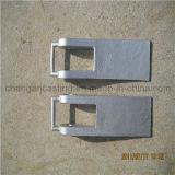 Pièces de bâti d'acier inoxydable de qualité d'OEM